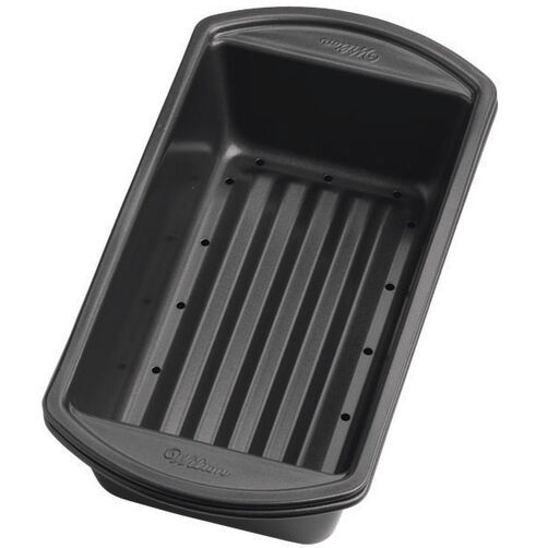 Perfect Results Meatloaf Pan Wilton