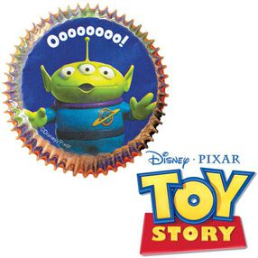 Disney•Pixar Toy Story Baking Cups