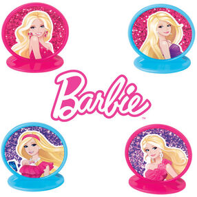 Barbie Toppers