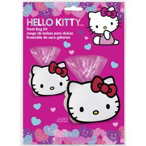 Hello Kitty Treat Bags