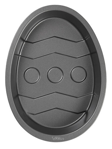 9 in. Non-Stick Large Egg Pan