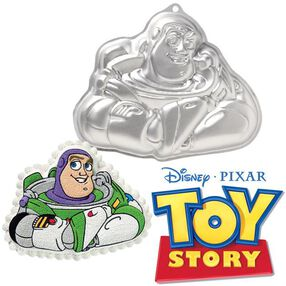 Disney•Pixar Toy Story Cake Pan