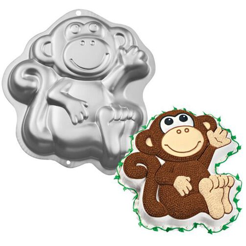 Monkey Pan