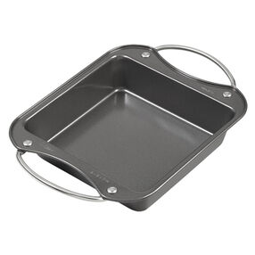 Wilton® Verona? Non-Stick 8 in. Square Cake Pan