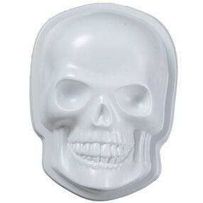 Halloween Skull Ice Mold