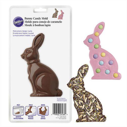 Chocolate Bunny Mold