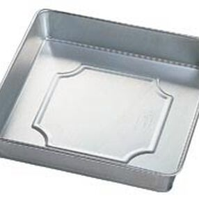 10 x 2 in. Deep Performance Pans Square Pan