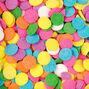 Spring Confetti Sprinkles