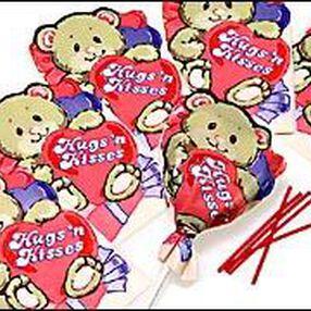 Bear Hugs Treat Bags