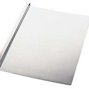 14 x 20 x 1/4 in. deep Jumbo Aluminum Cookie Sheet