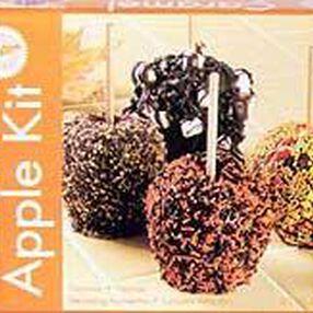 Deluxe Caramel Apple Kit