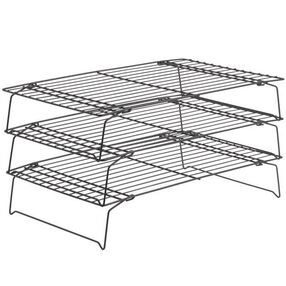 Perfect Results 3 Tier Cooling Rack