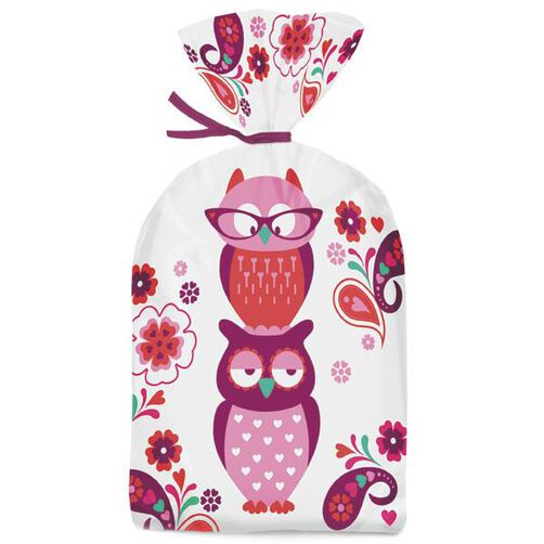 Valentine PS Party Bags