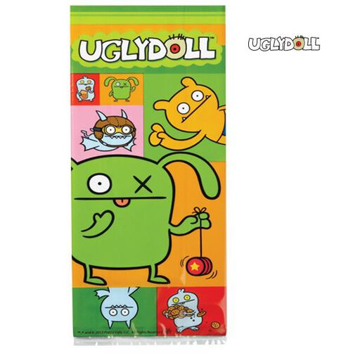 Uglydoll Treat Bags