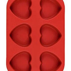 Mini Heart Silicone Mold