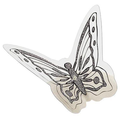 Elegant Butterfly Cake Picks