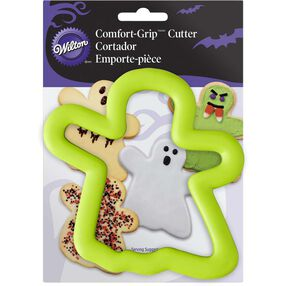 Comfort Grip Ghost Cookie Cutter