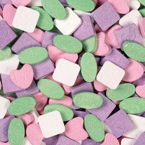 Love Mix Candy