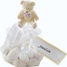Sweet Things Teddy Bears Favor Kit