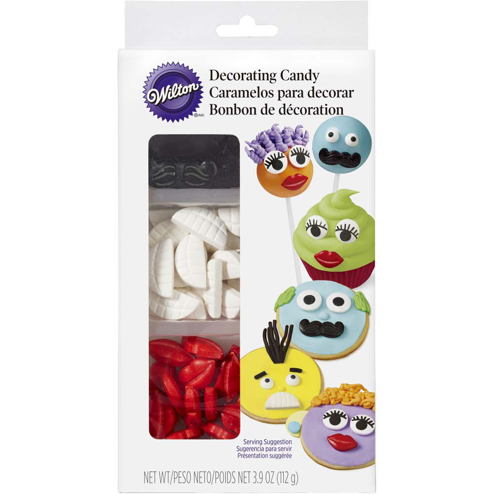 Candy Decorations Candy And Icing Decorations Wilton