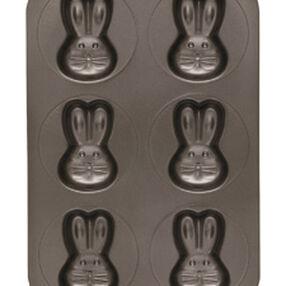 Non-Stick Mini Bunny Pan