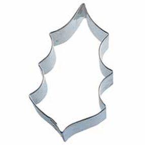 Holly Leaf Metal Cutter