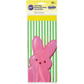 PEEPS® Treat Bags, 12-Ct.