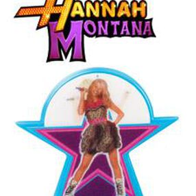 Hannah Montana Party Toppers