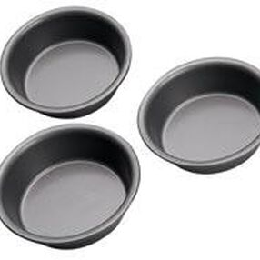 Mini Round Pan Set