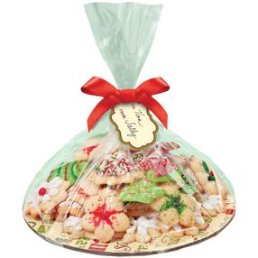 Homemade for the Holidays Cookie Plate Kit