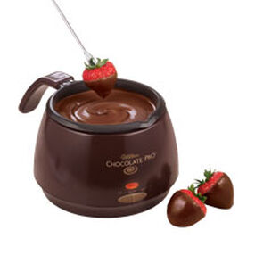 Chocolate Pro? Electric Chocolate Melter