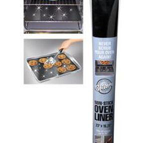 23 x 16¼ in. Non-Stick Oven Liner