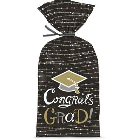 Graduation Treat Bag