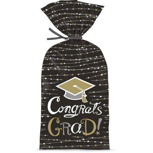 Graduation Treat Bag