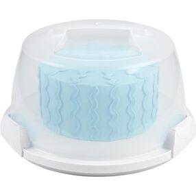 Portable Cake Caddy