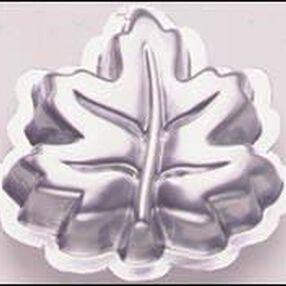 Maple Leaf Single Pan