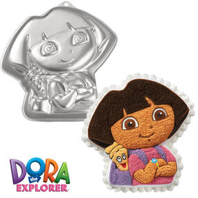 Dora the Explorer? Cake Pan