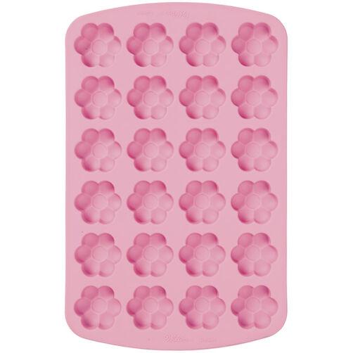 Daisy 24-Cavity Silicone Mold