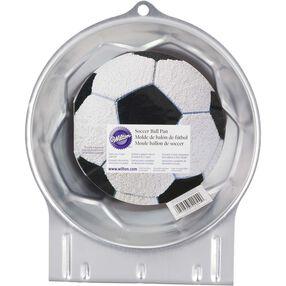 Soccer Ball Cake Pan