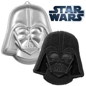 Darth Vader? Cake Pan