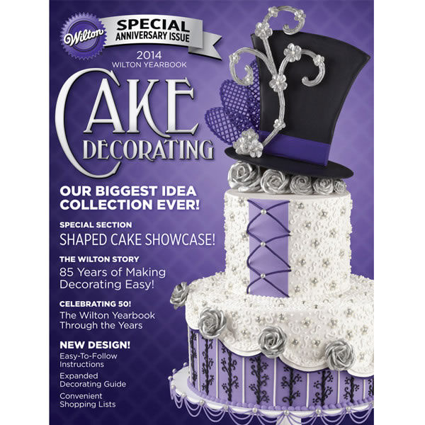 1000  images about Wilton Cake Stuff on Pinterest | Yearbooks ...