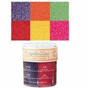 Sugar Crystals 6-Mix Assortment