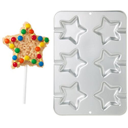 Star Cookie Treat Pan