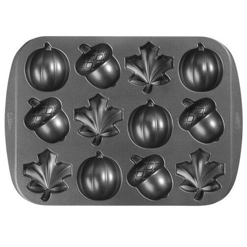 Autumn Mini Bites Pan