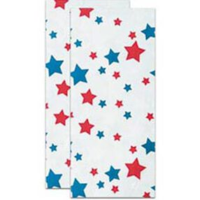 Patriotic Stars Party Bags