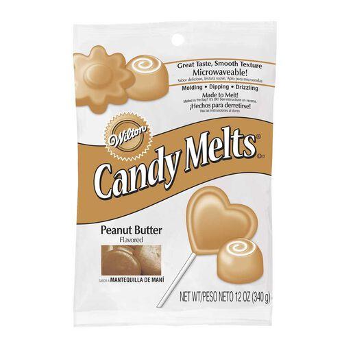 Peanut Butter Candy Melts