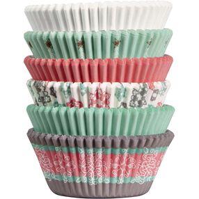 Winter Wonderland Cupcake Liners