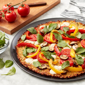 14-Inch Pizza Pan