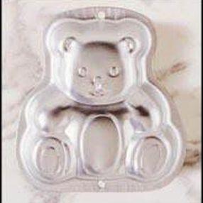 Singles!™ Teddy Bear Mold