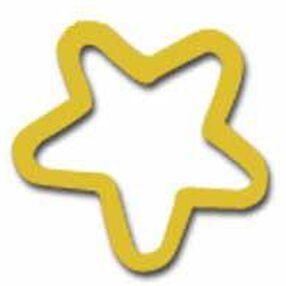Star Bite-Size Perimeter Cutter